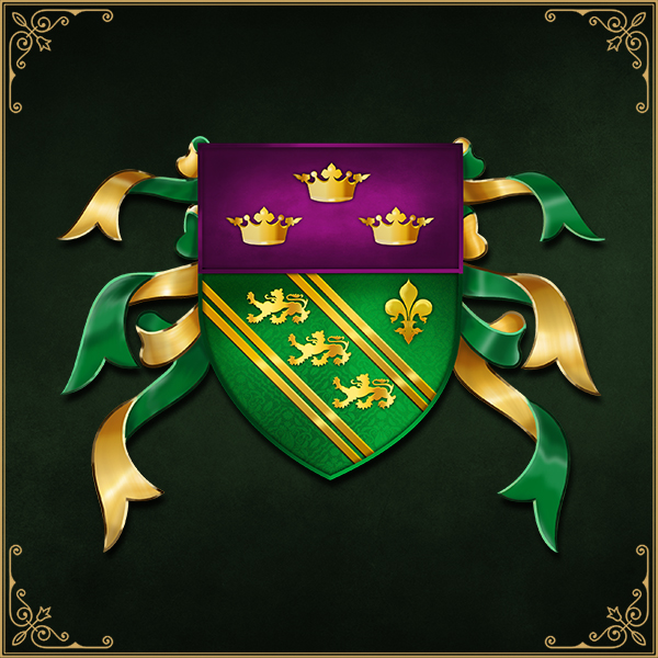Become Lord or lady of Kerry